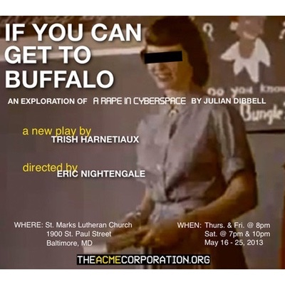 If You Can Get To Buffalo
